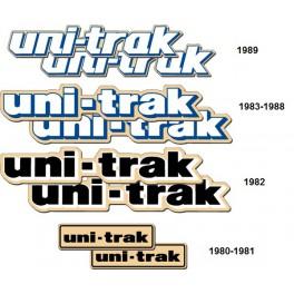 Uni Track 1980-1989  (choose model here)