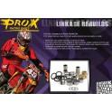 Linkage kits 125cc