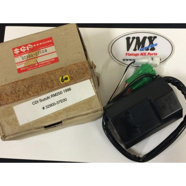 CDI unit RM250 1996-2000 - Vintage Service MX Parts