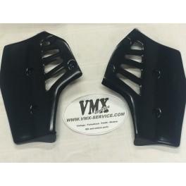 Rad shroud 1985-1987 Cagiva WMX 125