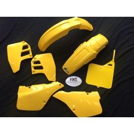 Plastic kit RM250  1989-1992, standard fork