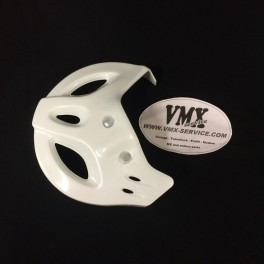 Front disc guard RM 1992-1995