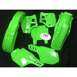 Plastic kit KX500 1989 - 1992