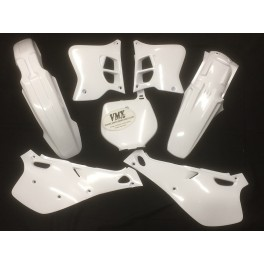 Plastic kit YZ 125 1993-1995