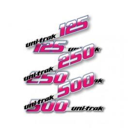 Uni Track 1992