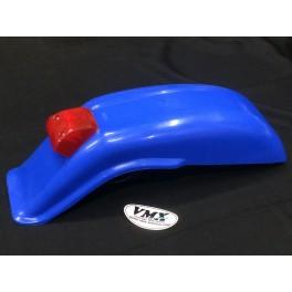 Rearfender uni GS blue