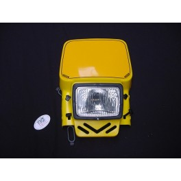 Headlight type 1, various colors