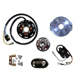 Ignition kit  CR250 1986-2007 with lighning coil