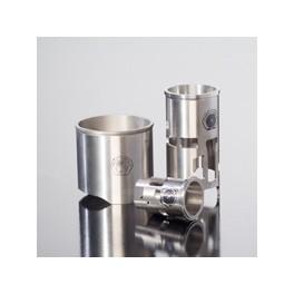 Steel sleeve KX125 1996-1997