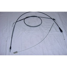 Clutch cable RM250 1983
