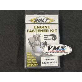 engine bolt kit YZ250 1990-2020