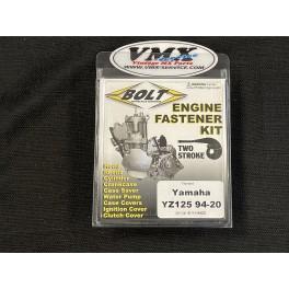 engine bolt kit YZ125 1994-2020