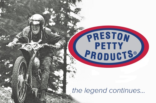 Preston Petty logo